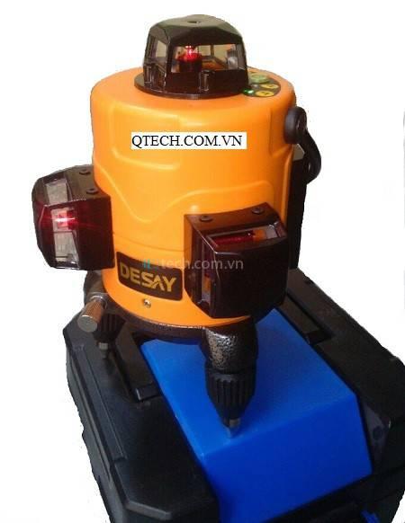 Máy cân bằng laser DESAY