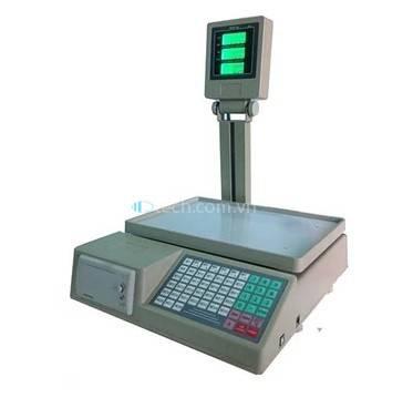 Cân điện tử tính giá QUA 806