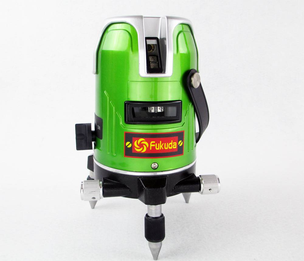 Máy cân bằng Laser FUKUDA 468GJ