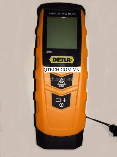 Máy đo khoảng cách laser DERA 20m