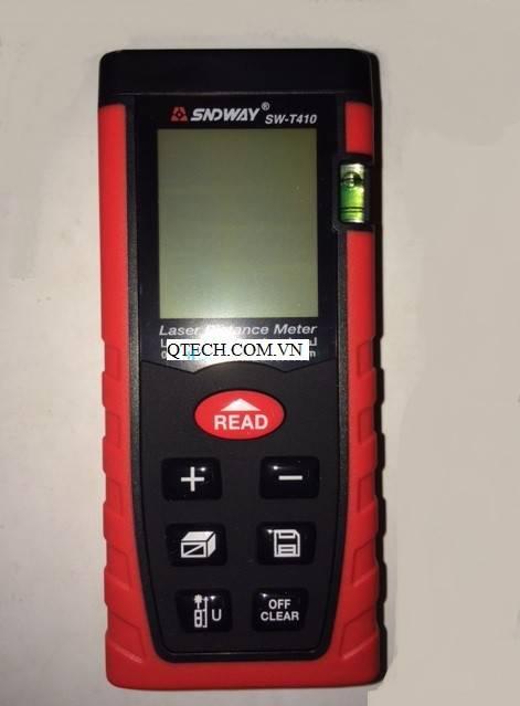 Thước đo laser SNDWAY 60m