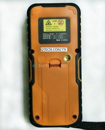 Thước đo laser DERA 60m