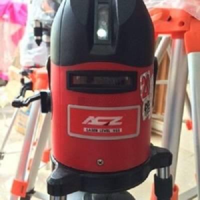 Máy cân bằng laser ACZ