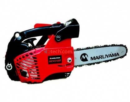 Máy cưa xích Maruyama MCV3100T