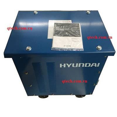 Máy hàn cơ HYUNDAI ACT-315