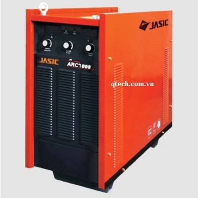 Máy hàn điện tử jasic ARC-1000
