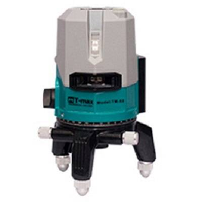 Máy cân bằng laser Tmax T52 tia xanh