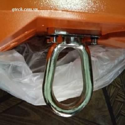 Cân móc cẩu SIFANG 15 tấn