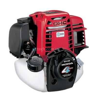 Động cơ Honda GX35 1kw