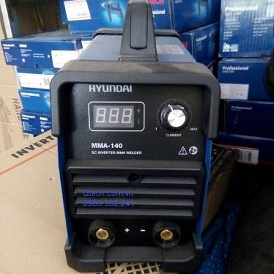 Máy hàn Hyundai MMA 140