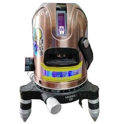 Máy cân bằng laser Seikyo G8