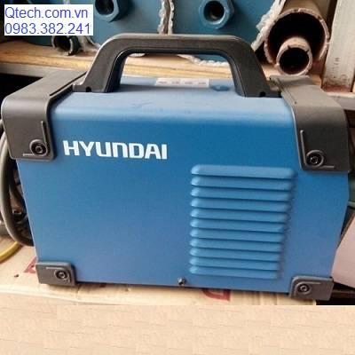 Máy hàn Hyundai MMA 120