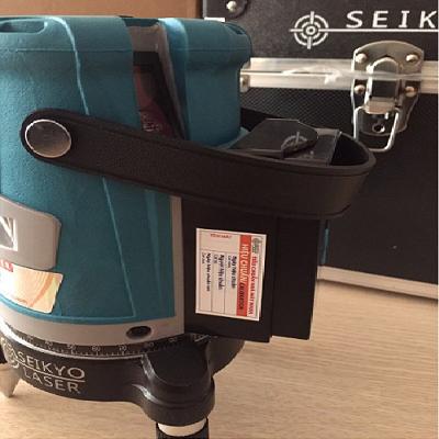 Máy cân bằng laser Seikyo Z1000 tia xanh siêu sáng