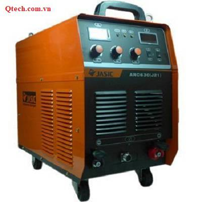 Máy hàn điện tử jasic ARC-630