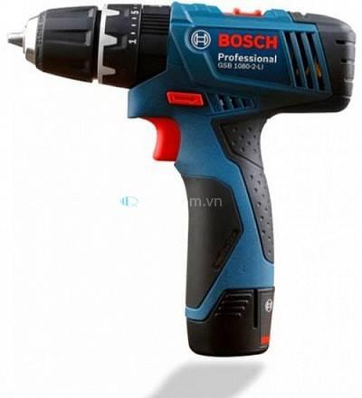 Máy khoan pin Bosch 1080-2-Li