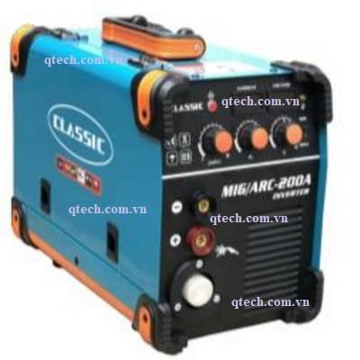 Máy hàn Mig Classic Mig/ARC-200A