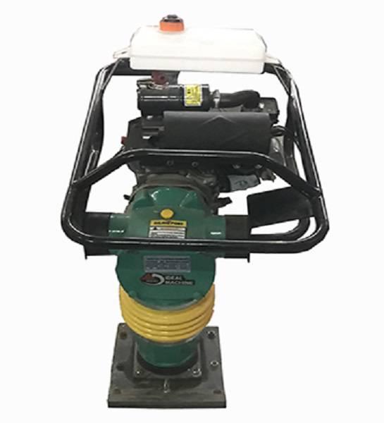 Máy đầm cóc chạy xăng HCR110