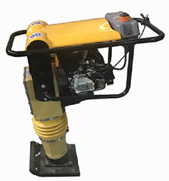 Máy đầm cóc chạy xăng HCR125