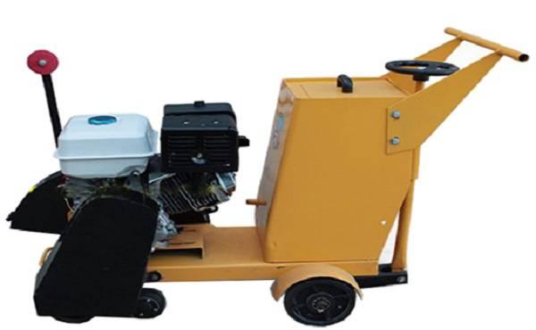 Máy cắt bê tông dùng xăng Q500G
