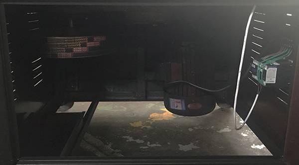 Máy uốn sắt xây dựng GW40- không có bánh răng phụ