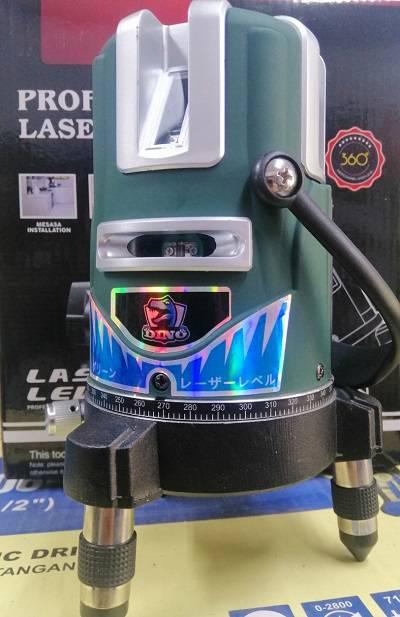 Máy cân bằng laser DINO D5-25