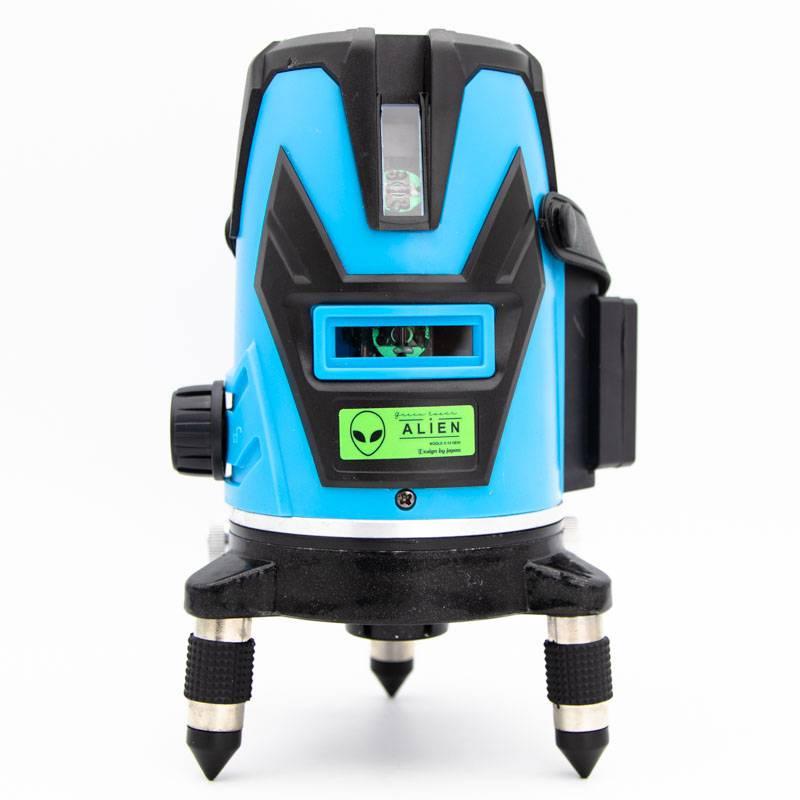 máy cân bằng laser alien AL5-15