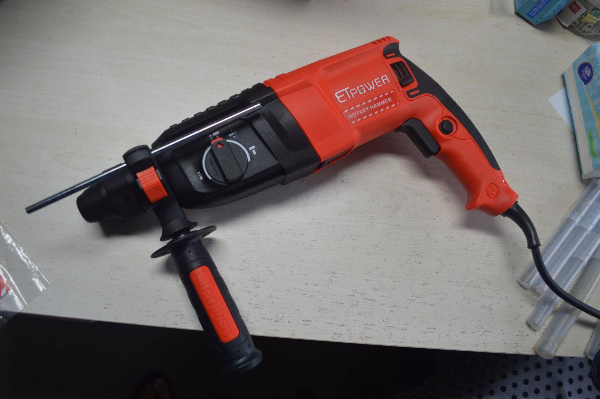 khoan bê tông etpower ETRH2-28