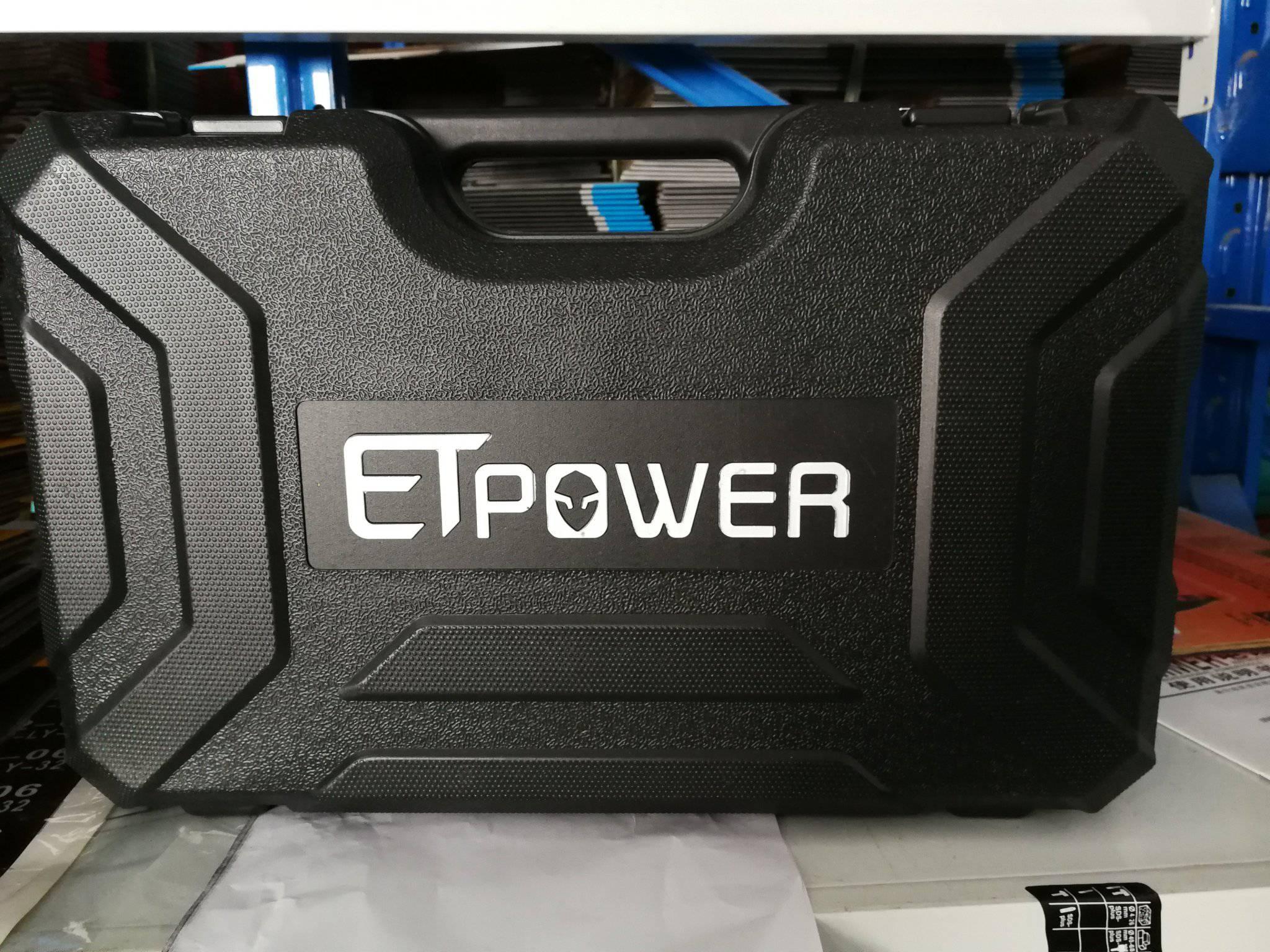 bê tông etpower ETRH2-28